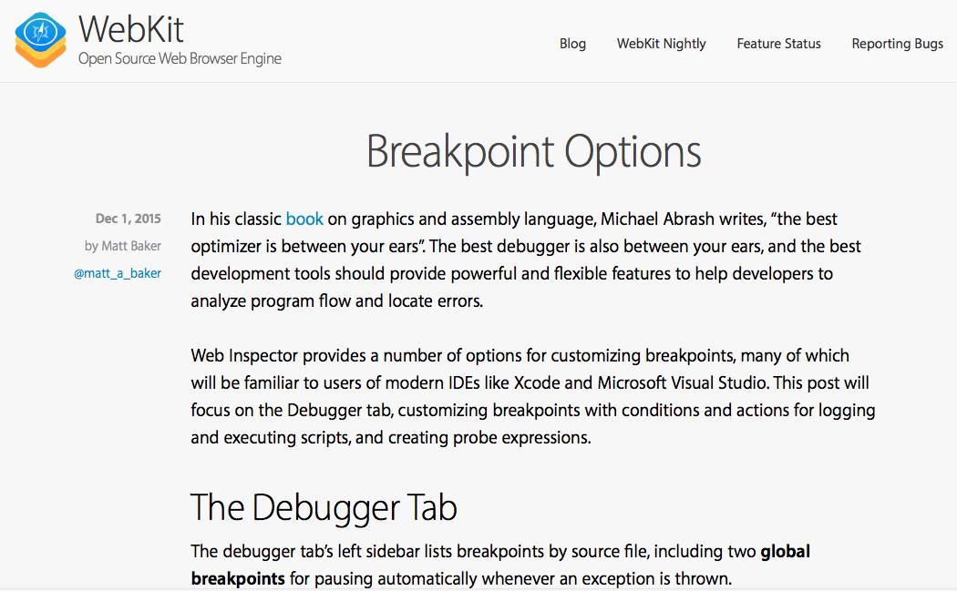 JavaScript | ShooFly Development and Design