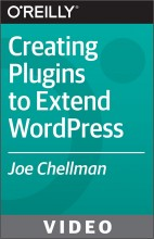 Creating Plugins to Extend WordPress cover