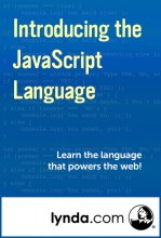 Introducing the JavaScript Language cover