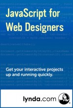 JavaScript for Web Designers cover