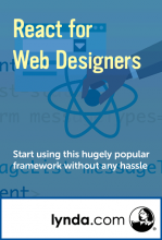React for Web Designers cover